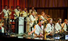 Koncertzāle 'Cēsis' aicina gadumiju sagaidīt Vecgada ballē