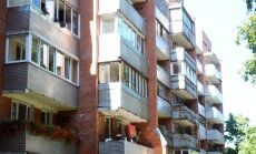 Arco Real Estate: квартиры в серийных многоэтажках Риги заметно подорожали