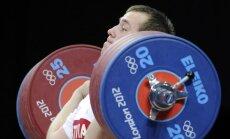 Paziņoti sportisti, kuri saņems finansiālu atbalstu programmā 'TOP 50 - mūsu medaļas Latvijai'