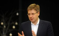 Ušakovs pārmet Latvijas labējiem politiķiem Trampam veltītus 'apvainojumus' un 'nepamatotu augstprātību'