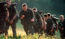 Российский адмирал: ЕС не сможет создать собственную армию, не хватит солдат и денег