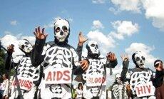 В Австралии заявили о победе над СПИДом