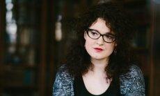 'Latviešu literatūrā reta parādība'. Sabīnes Košeļevas 'Rīga – Maskava 21. gadsimta mīlasstāsts'