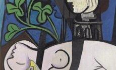 Ķīniešu māksliniekus vērtē augstāk nekā Pikaso