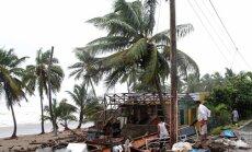 Viesuļvētrā 'Irma' cietuši 1,2 miljoni cilvēku