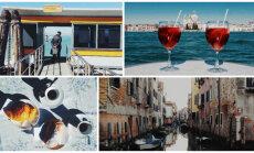 Ceļojuma stāsts: Venēcija – dzīvo liecību zudusī paradīze