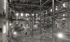 Fotoreportāža: Kā atjaunoja Balto namu