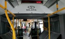 Protēzes, maģistra darbs, bērnu ratiņi: ko pasažieri aizmirst sabiedriskajā transportā