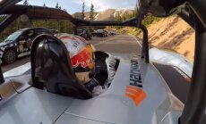 'Drive eO' uzvar Paikspīkas izturības sacīkšu elektrisko auto klases kvalifikācijā