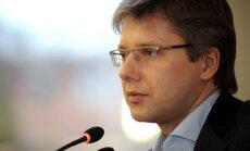 Мэр самого латышского города: ЦС надо было брать в правительство