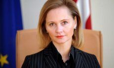Latvijas Gaisa satiksme отстранит Броку от должности члена правления