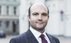 Ivars Pommers: Vai notāri novērsīs nodokļu nemaksāšanu nekustamo īpašumu jomā?