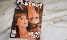 Apsver 'Playboy' impērijas pārdošanu