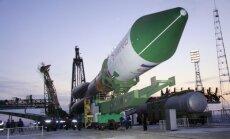 Krievijā likvidē kosmosa aģentūru 'Roskosmos'