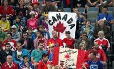 Pasaules čempionātā cīņas turpina labāko astotnieks