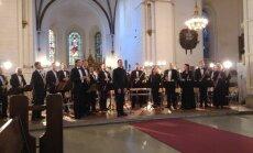 Orķestris 'Rīga' sezonu atklās ar Rozentāla gleznai veltītu jaundarbu