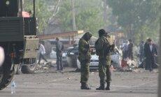 Dagestānā apšaudē baznīcā nogalināti 5 cilvēki