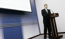 Dombrovskis: strauji mazināt IIN un palielināt atvieglojumus reizē nav iespējams