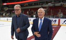 Savickis skaidro Rīgas 'Dinamo' neveiksmīgās sezonas iemeslus