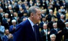 Austrijas kanclers aicina ES pārtraukt sarunas par Turcijas uzņemšanu blokā