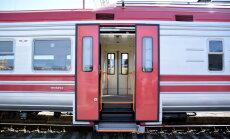 TV3: Pasažieru vilciens хочет взыскать c Рижской думы 563 000 евро