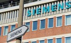 Siemens может покинуть Россию после скандала с поставками турбин в Крым в обход санкций