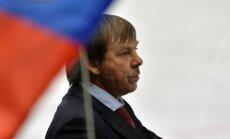 Znaroks bijis pārliecināts par Krievijas uzvaru arī pēc zviedru atspēlēšanās