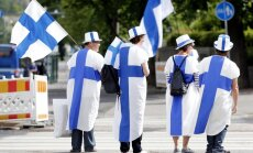 Somija lūdz ASV paskaidrojumus par savu pilsoņu un uzņēmumu iekļaušanu sankciju sarakstā