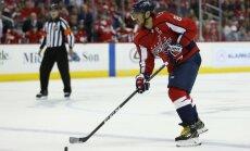 Овечкин вошел в число двадцати лучших снайперов за всю историю НХЛ