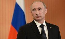 Путин предостерег Европу от реверсных поставок газа на Украину