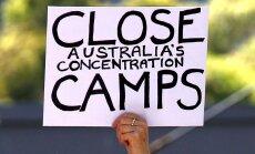 Jaunzēlande piedāvā uzņemt Austrālijas negribētos patvēruma meklētājus