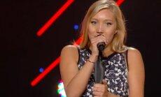 ВИДЕО: Рижанка очаровала судей украинского шоу X-Factor