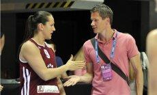 Liene Jansone basketbolistes karjeru turpinās Ungārijā