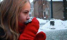Весны еще не будет: в Латвию идут заморозки до -10