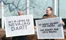 Latvija starp lielākajām Eiropas korupcijas bedrēm – ik gadu zaudē miljardiem eiro