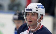 Slovākijas izlasei Sočos nepalīdzēs NHL kluba 'Islanders' aizsargs Višņovskis