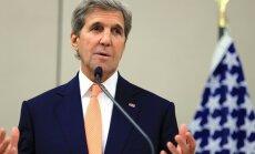 Керри призвал пересмотреть соглашение о прекращении огня в Сирии