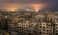 Сирия: режим прекращения огня в Восточной Гуте нарушен