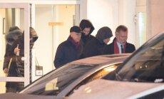 Задержанного Илмара Римшевича пока не выпускают из изолятора