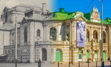 Рижские маршруты: Театр, где основали Латвию
