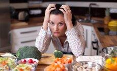 Diētas tievāku nepadara. Kāpēc tās nestrādā un kā iegūt slaidākas aprises