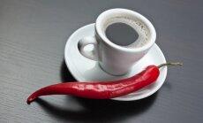 Olas, kafija un pipari ir labie 'zēni'. Profesors Danilāns lauž mītus par veselīgu uzturu