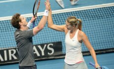 Andy Murray, Maria Sharapova