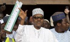Pasaules Banka 'Boko Haram' izpostītajiem Nigērijas apgabaliem piešķirs 1,9 miljardus eiro