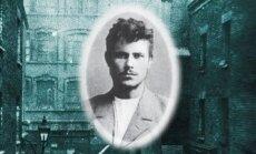 Klajā laists Filipa Rufa pētījums par latviešu anarhistu Pēteri Mālderi angļu valodā