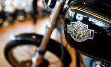 'Harley-Davidson' ražošanas pārvietošana liecina par tarifu radītām sekām ASV, pauž ES