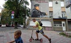Atbrīvoti divi okupētajā Krimā notiesātie tatāru aktīvisti