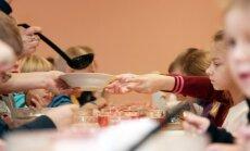 Jurģis Klotiņš: Viens brīvpusdienu pabalsts un viena taisnība visiem Rīgas bērniem?