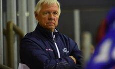 Latvijas hokeja Zvaigžņu spēles komandas vadīs astoņi treneri