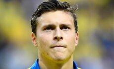 Mančestras 'United' par 35 miljoniem eiro iegādāsies zviedru aizsargu Lindelēfu